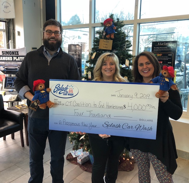 Thanks Customers! CCEH Holiday Fundraiser Results